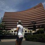 Casino stocks rise as Macua gambling revenue decline slows https://t.co/YXuc3ocqRV #lasvegas https://t.co/gdqh9eUBql