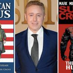 Exclusive: Supercrooks, American Jesus sequels in the works from Mark Millar https://t.co/OecjrzoxjO https://t.co/tsXY7HucYn