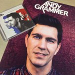 RT to win a signed @AndyGrammer poster & CD, plus tix to his postgame show on 5/14! https://t.co/Dna0thrWTq! https://t.co/HjIwUPFwgT