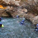 هو كنز مختبئ بين الجبال الصخرية وشلالات المياه والمسارات المائية الطويلة هو وادي سلايطه #ربيع_الأردن_أحلى https://t.co/AwCTKfk1nb
