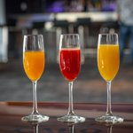 Wake mom up early this #MothersDay for a mom-mosa or mama-rita at @cabowabolv! She wont mind ;) #Vegas https://t.co/g4CHbcEsX6