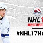 Time is almost up! Get those #NHL17Hedman votes in!  #NHL17Hedman #NHL17Hedman #NHL17Hedman #NHL17Hedman https://t.co/1U7sFCgqBi