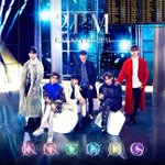 2PM、日本オリジナル盤5作目がアルバム自己最高売上でオリコン首位獲得 https://t.co/sXNi43fKTQ #2PM #GALAXY_OF_2PM https://t.co/TtH5UgVajI