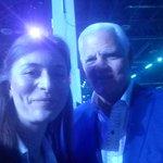 Emc World 2016- with Joe Tucci, CEO EMC Corporation https://t.co/b3HbhL9o5h