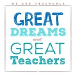 Just sayin. #TeacherAppreciationWeek @vbschools https://t.co/PUHzJYVdCU