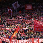 Another huge European night at Anfield awaits on Thursday. Come on, Reds! https://t.co/7Jr9cuTmGO