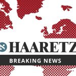 BREAKING: One seriously hurt in suspected stabbing at Jerusalem Old Citys Lions Gate https://t.co/tjMsB3ENsu https://t.co/0L0bjmP6A0