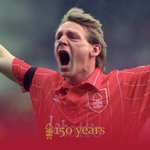 No surprises here! Stuart Pearce is officially #NFFC's greatest ever left back. https://t.co/NUmI3VqrTh