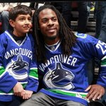 Lets #VacateOccidental and get to #ArenaYes so @RSherman_25 can wear an NHL Seattle sweater. #NHLYes https://t.co/UM5gxG3ZCh