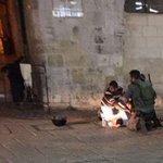 #BREAKING: #Palestinian stabbing attack in #Jerusalem: 60yo Israeli seriously injured https://t.co/GfE0nqhfsr