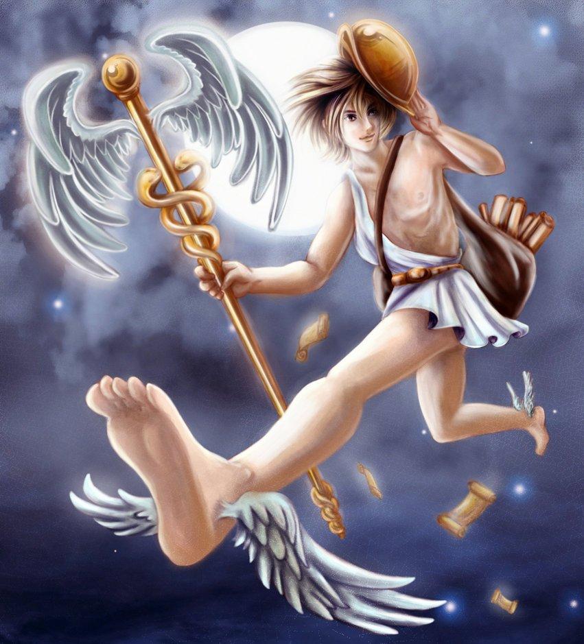 Não prestam os devidos tributos aos Deuses mensageiros Hermes e Íris e depois reclamam que o WhatsApp não funciona https://t.co/YBtO2Xf0iO