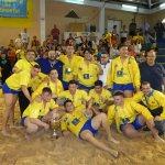 La Selección de Cadetes de Lucha Canaria de la ISLA DE GRAN CANARIA, CAMPEONA DE CANARIAS 2016. FELICIDADES !! https://t.co/zbwf7ELm6Z