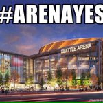 Hoping today the @SeattleCouncil votes to #VacateOccidental for NBA/NHL, music, arts & city well-being! #ArenaYes https://t.co/e82eICpKLD