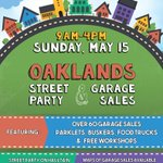 Weve reached 80 houses for the Oaklands Street Party and Garage Sale Day! #weareoaklands #yyj https://t.co/tD92OxNFhU