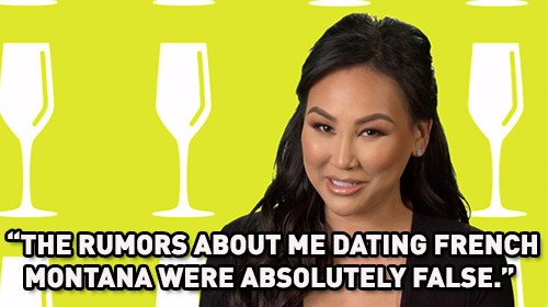 Relive all the shocking moments from the season premiere of RichKids last night: