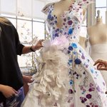 IBM's Watson helps design LED-filled dress for the Met Gala https://t.co/YvSEesogyN https://t.co/8R7PBWaWEs