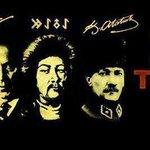 3 Mayıs Türkçülük Günü kutlu olsun. Tanrı Türkü korusun ! https://t.co/wAALYDkv5S