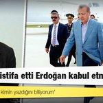 Fatih Altaylıdan Pelikan Dosyası açıklaması: Davutoğlu istifa etti Erdoğan kabul etmedi https://t.co/oZWlXfLbzw https://t.co/ZuMX0kKyck