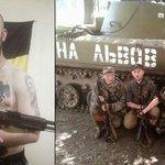 Когда вспоминаешь Одесский ватомайдан,на память приходит Антон Раевский-простой борец с фашизмом...#вата https://t.co/ldqJxLlt5J