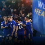 BREAKING: Congratulations @LCFC. They are the 2015/16 Premier League champions. #SSNHQ https://t.co/JoAS3FMZgl