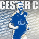 The dream is complete! Leicester City (@LCFC) are the @premierleague Champions! #BPLonNBC https://t.co/KlYKkgueUS