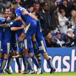 LEICESTER CITY HAVE WON THE PREMIER LEAGUE!!!!!!!! WHAT A STORY! https://t.co/YbsaNwDk1m