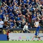 Leicester City, 132 yıllık tarihinde ilk kez Premier League şampiyonu oldu! https://t.co/qY0TvaRdtO