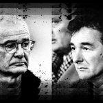 Ranieri entra en el Olimpo. La mayor hazaña futbolística del siglo XXI: Leicester City campeón de la Premier League. https://t.co/y15vgyOc4B