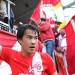 CONGRATULATIONS SHINJI #OKAZAKI! Ex @Mainz05en & @VfB striker is a @premierleague #champion! #LeicesterCity #BPL https://t.co/Nyw4iHk4QR