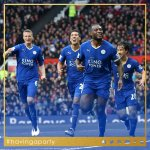 WE DID IT! Leicester City are the @premierleague Champions! https://t.co/cpEtWjv3kU #havingaparty https://t.co/H0uLZHn7cu
