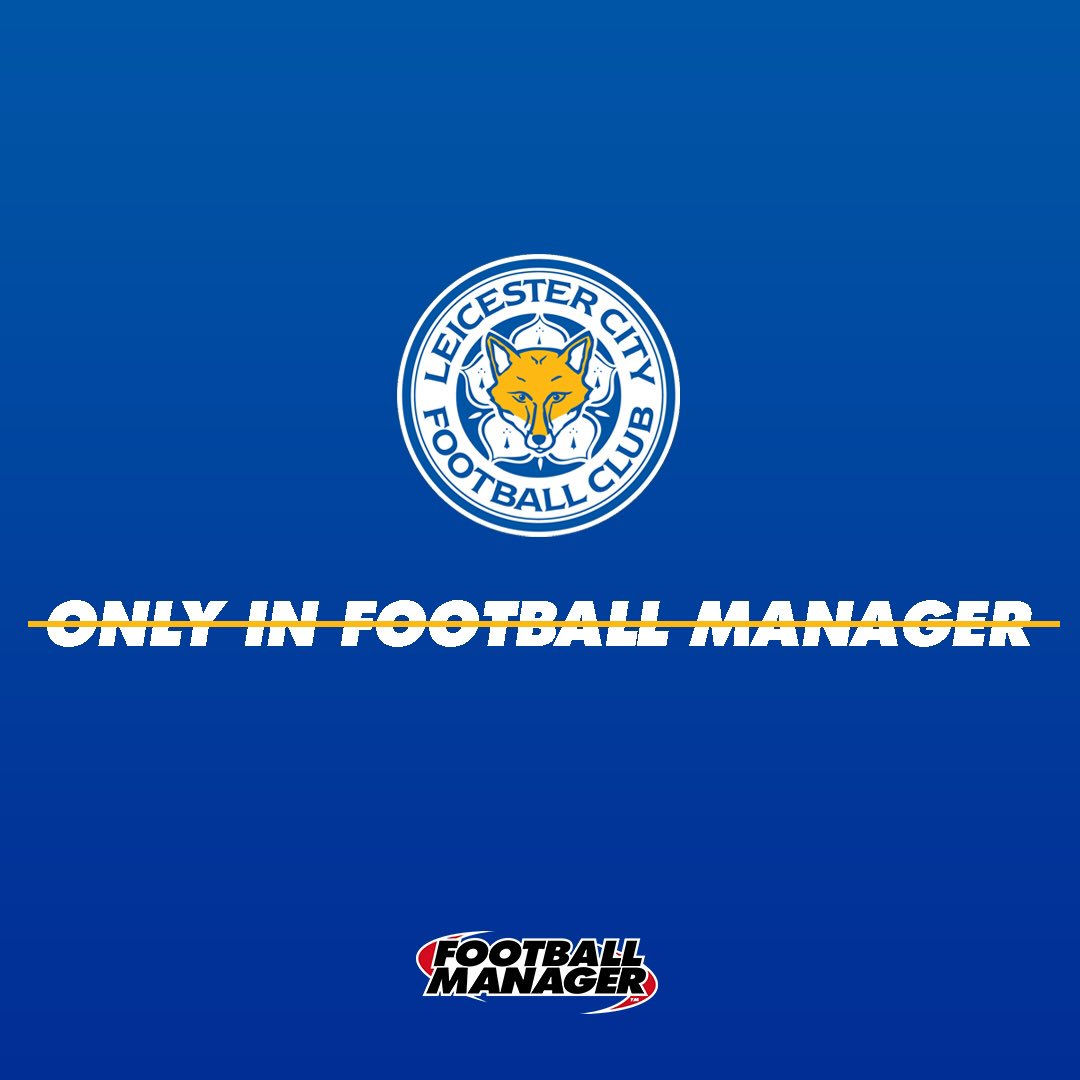 """""""Only in Football Manager"""" they said... https://t.co/tgMGW9PPrw"""