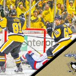 Pittsburgh takes the lead! Penguins hold on after Capitals score twice in 3rd period to take a 2-1 series lead. https://t.co/Sh88n4CWDV