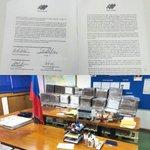 Hoy #2M entregamos al CNE 1.850.000 firmas. ¡A Trabajar Tibisay! #LosMadrugamosConLasFirmas https://t.co/LwOn0MD3Sz