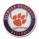 Blessed and excited  to say that I have made a commitment to play baseball at Clemson University! Go Tigers! https://t.co/WP2oGOSzxy
