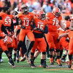 Extremely Blessed to recieve my First offer from Bowling Green University #AMDG https://t.co/hRLsD2q1zF