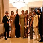 Photos of Cameron Dallas and others attending the Met Gala tonight in New York City. https://t.co/SJNqaRZquA