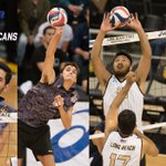 Mens Volleyball nets four AVCA All-America Awards! https://t.co/r0vXycYqI7 #GoBeach https://t.co/VgsDvwNBwL