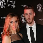David de Gea wins Manchester United Player of the Year for a record third time https://t.co/DoI1CxVJnY https://t.co/fBEbLb7pYo