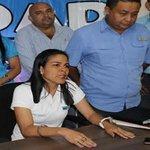 Candidatura de @Luisemartinezh recibirá miles de votos en #Monagas https://t.co/2L18eHFGbw https://t.co/vhMuHKbROW