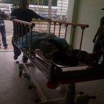 Zapatero muere arrollado por un autobús en la Bolívar https://t.co/270tDu6UGH #Sucesos #Monagas https://t.co/3QMFHUTRf4