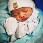 Bienvenido al Cali, Maximiliano Hurtado, hijo de nuestro portero @HurtadoLuis_1, nacido hoy en Cali. Felicitaciones https://t.co/Lnjt3ZYrxV