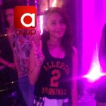The Queen of Hearts, Kathryn, before her awesome dance number 😘😘😘 #ASAPAtWork https://t.co/URCkd8z4LG
