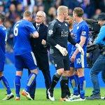 """Ranieri: """"Oyuncularım inanılmaz bir iş başardı. Her maçta birbirleri için savaştılar ve şampiyonluğu hak ettiler."""" https://t.co/aG9BrUTdlY"""