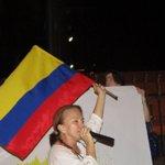Así recibe Cartagena hoy a Santos con pancartas y rechiflas #SantosColombiaNoTeQuiere https://t.co/IL9VCB8FFo