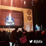 .@PaulBerglund from MPLS MINNESOTA wins best chef Midwest ! #jbfa https://t.co/dSlG1riSCg