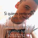 Si quieres pertenecer al Fan Club oficial de @KEVINROLDAN en Barranquilla @KRFansBquilla esta es tu oportunidad! https://t.co/CLR8X5QeLS