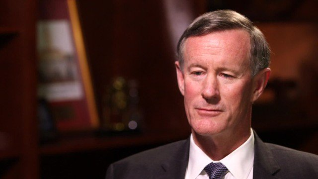 Architect of bin Laden raid Adm. William McRaven details anxious moments during operation.