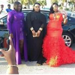 Yall cant say big girls not Slaying for #Prom2k16 !!!😭😍💅👛 https://t.co/cUIOOBYSns
