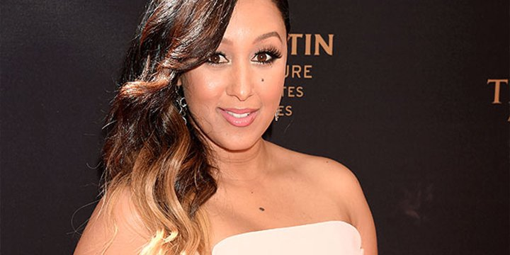 Tamera Mowry-Housley on how Michelle Obama reacted to her son's rowdiness at the
