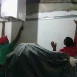 Gob @yelitzePSUV_ trabajamos para la culminación de la Unidad de RX para el Hospital Simón Bolívar @inframonagas https://t.co/Kc2n7dRH6C